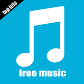 Music Top 100 hits full songs free icon