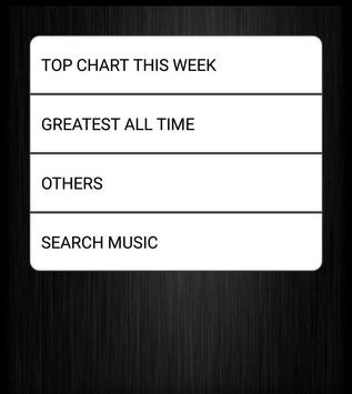 Music Top 100 hits full songs free poster