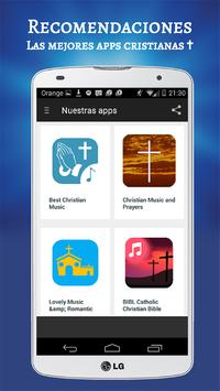 Christian Music God Prayers screenshot 14