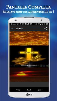Christian Music God Prayers screenshot 20