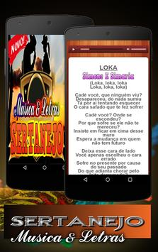 MUSICA SERTANEJA screenshot 1