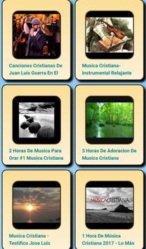 Christian music screenshot 4