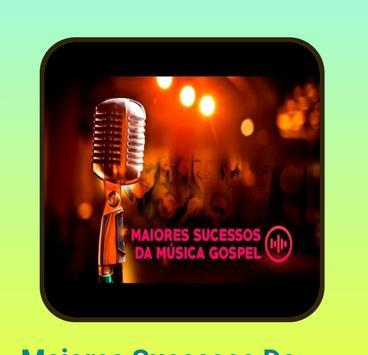 Gospel music apk screenshot