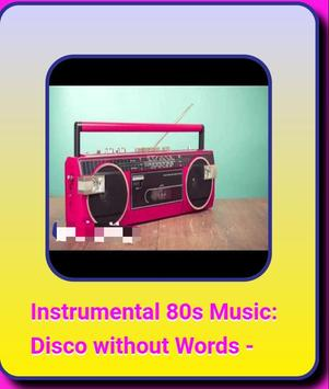 Music 80 screenshot 1