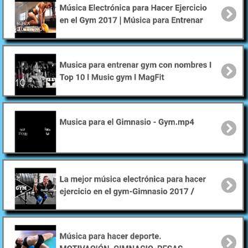 training music apk screenshot
