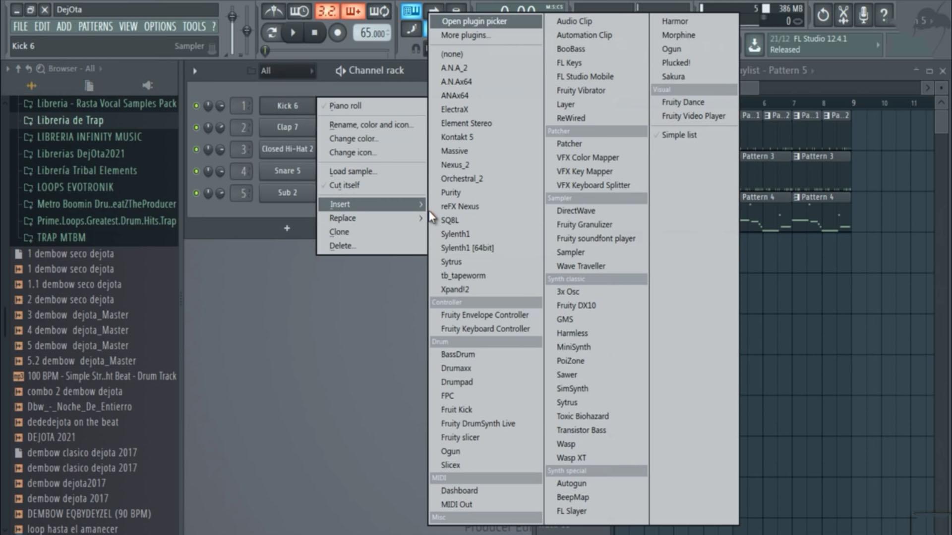 Music FLStudio12, Tutorials, composer Mobile Music for Android - APK
