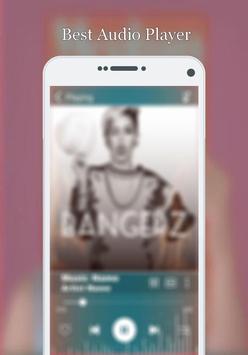 Tube Mp3 Player Music apk screenshot