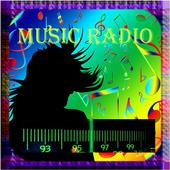 Music Radio icon
