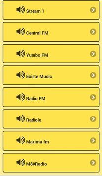 Music Radio screenshot 2