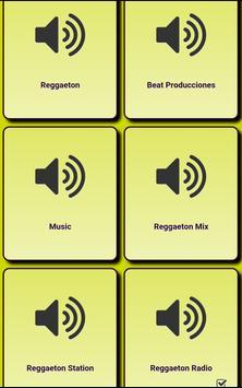 music reggaeton apk screenshot