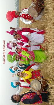 Punjabi Hit Video and Cultural Songs community poster