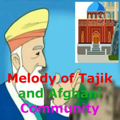 Community video songs of Afghanistan & Tajikistan icon