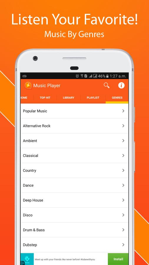 Tube Mp3 Download Player for Android - APK Download