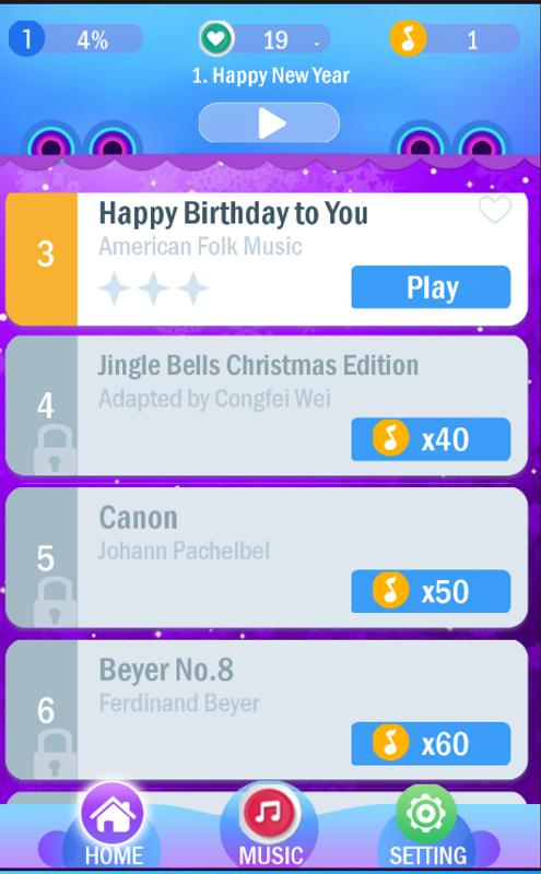 piano tiles 2 songs learn how to play