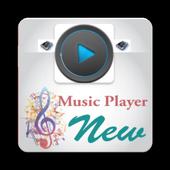 Music Player New Powerfull icon