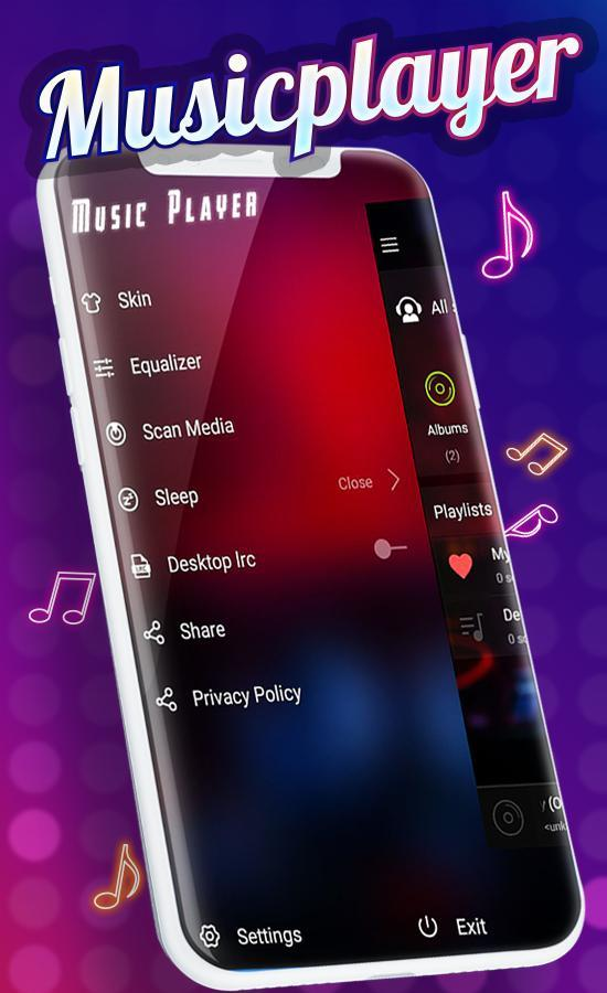 Free Music Player 2018 for Android - APK Download