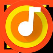 音楽プレーヤー - MP3プレーヤー アイコン