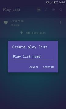 Musicpleer mp3 music player para android apk baixar musicpleer mp3 music player imagem de tela 7 stopboris Images