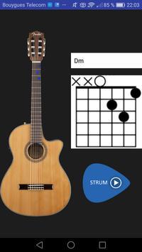 Accords guitare screenshot 1