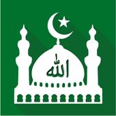 Muslim : Prayer Times icon