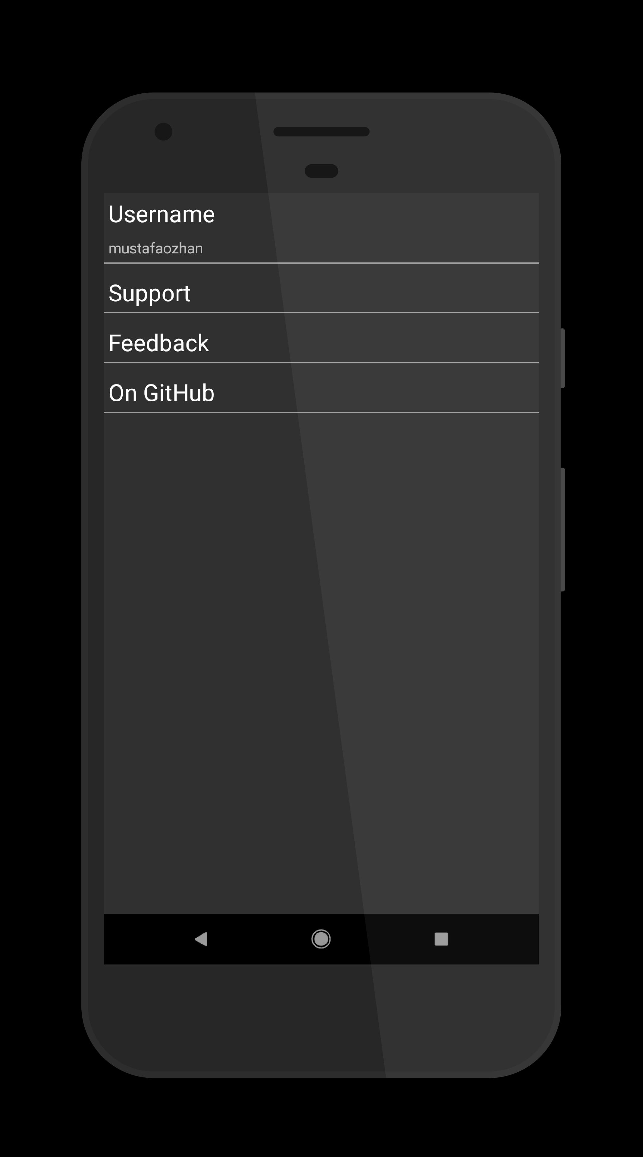 GitHub Client for Android - APK Download