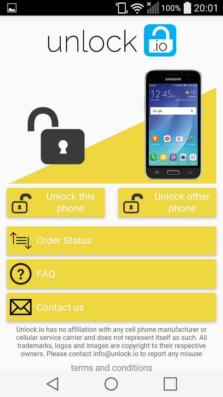 SIM Unlock Sprint & Boost Mobile for Android - APK Download