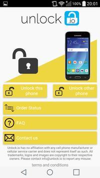 Desbloquear SIM Sprint & Boost Mobile Poster