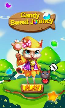 Candy Sweet Journey screenshot 1