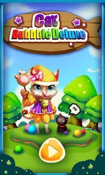 Cat Bouncing Bubble screenshot 3