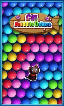 Cat Bouncing Bubble screenshot 4