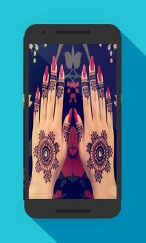 Best Mehndi Design apk screenshot
