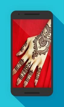 Best Mehndi Design poster