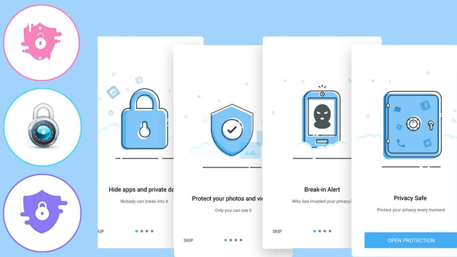 gallery lock pro apk cracked