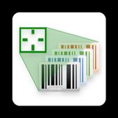 EasyBarcodeCollector (Unreleased) icon