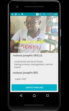 Mwalimu screenshot 2
