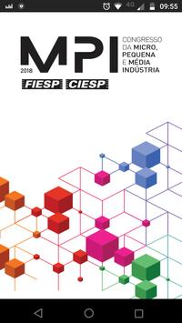 FIESP MPI poster
