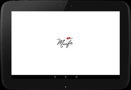 MUNFE WEDDINGS screenshot 3