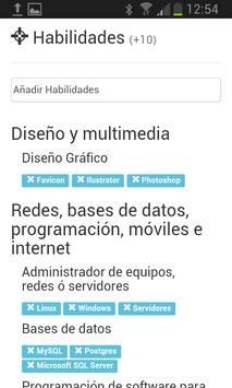 México Freelance apk screenshot