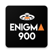 Enigma 900 icon