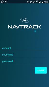 Navtrack GTS screenshot 1