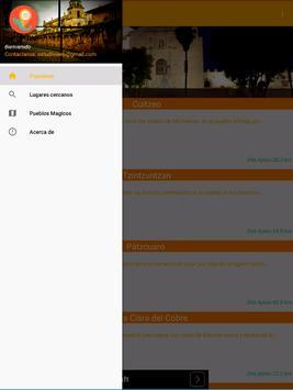 Historia en Movimiento apk screenshot