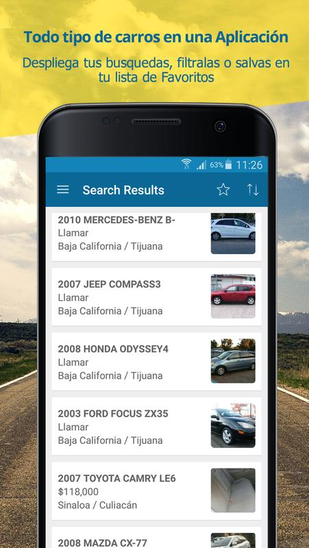 Autotrader Mexico For Android Apk Download