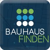 Bauhaus Finden icon