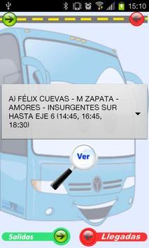 Transportec screenshot 2
