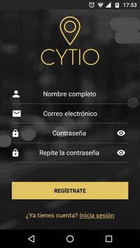Cytio screenshot 1