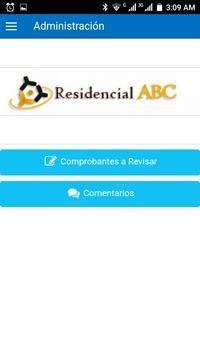 Residentia apk screenshot