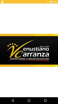 VCarranza poster