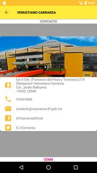 VCarranza screenshot 4