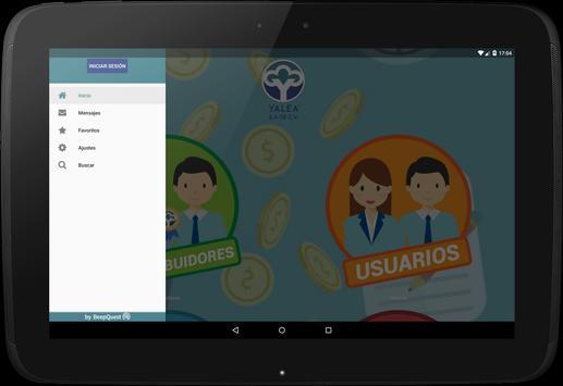 YALEA screenshot 3
