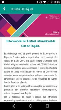 FICTequila apk screenshot